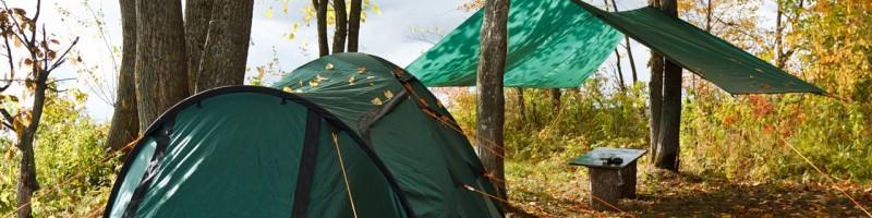 палатки для охоты