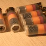 Самостоятельное снаряжение патронов