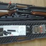 Самостоятельное воронение стволов охотничьего оружия – рецепты составов, процедура выполнения