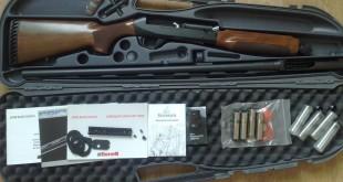 стволы охотничьего оружия