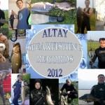 Чемпионат Алтая по подводной охоте