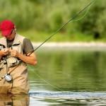 Календарь рыбака на 2015 год и народные весенние приметы