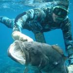 Подводная охота в дельте Волги – где и что нужно иметь. Часть 1
