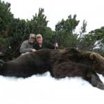 Охота на Аляске