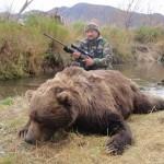 Трофейная охота на Камчатке