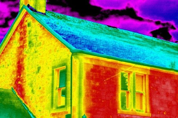Как действует тепловизор - изображение