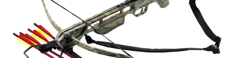 Как выбрать арбалет для охоты: лучшие модели
