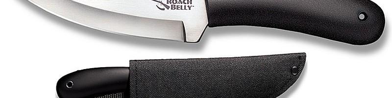 Охотничий нож – обязательный атрибут настоящего охотника. Как его выбрать?