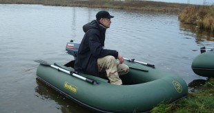 Основные типы лодок для охоты и рыбалки
