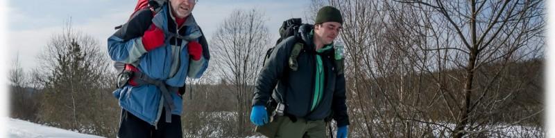 Снегоступы — Особенности выбора и покупки снегоступов
