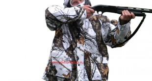 «Загонная охота на лося зимой» смотреть видео онлайн
