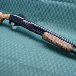 Remington 870 Tactica 1