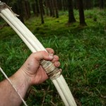 Как сделать охотничий лук своими руками