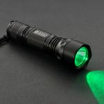 Светодиодный фонарь для Охоты и Рыбалки G483 CREE 300 люмен