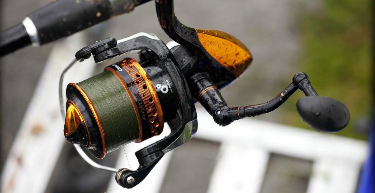 рыбалка лучшие катушки