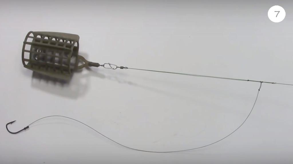 оснастка вертолёт