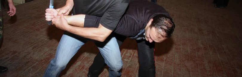 Средства самообороны для защиты от хулиганов при нападении