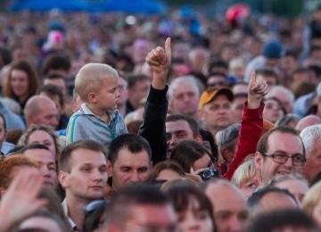 Опросы: довольны ли вы жизнью в России