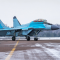 Битва за тендер: Россия продемонстрировала МиГ-35 для ВВС Индии