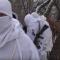 На защите Донбасса: отряд быстрого реагирования «БАРС»