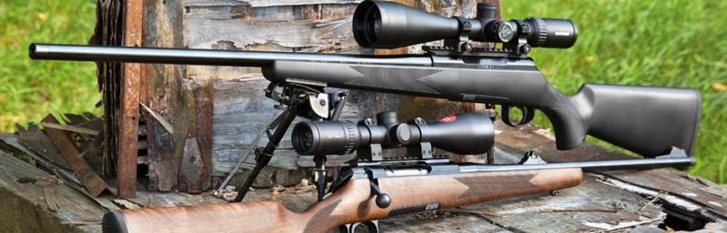 Правила получения лицензии и приобретения нарезного охотничьего оружия
