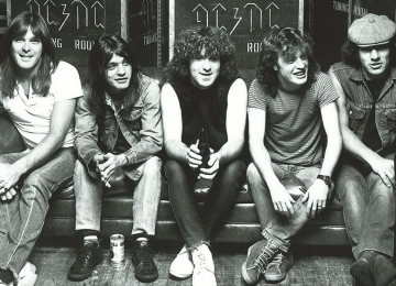 Пять запрещенных в СССР рок-групп