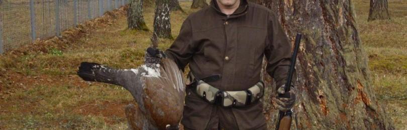 Охота на Вальдшнепа на тяге 2013. Закрытие сезона. смотреть видео