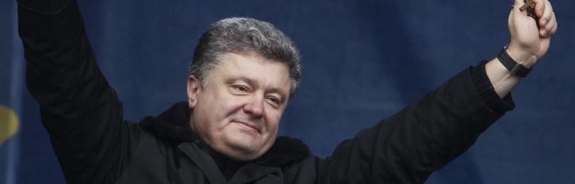 На Украине предсказали последствия победы Порошенко на выборах