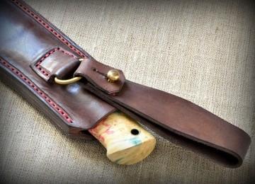 Продажа универсальных клинков на ножевой барахолке Guns (Ганз)