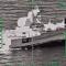 Норвежский разведывательный корабль попал в прицел Су-24