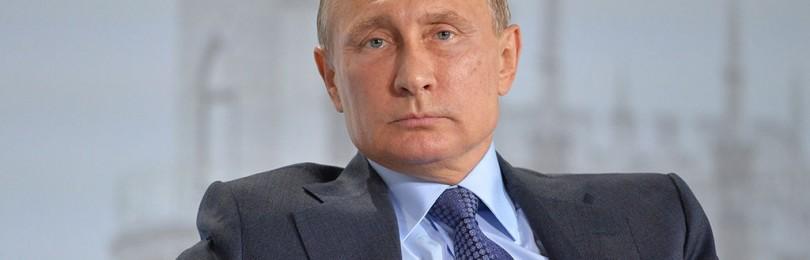 Путин уже не вернет доверие