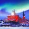 США будут пытаться выдавить Россию из Арктики