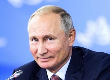 Путин обходится нам в 41 миллион рублей бюджетных средств ежедневно