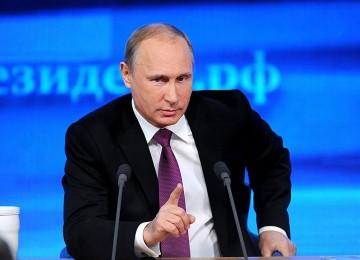 Ожидаемое разочарование в прямом эфире с Путиным