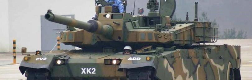 Самые современные и эффективные танки мира