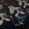 Иранский БПЛА детально снял американский авианосец в Персидском заливе