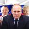 Скромный Путин и его друзья миллиардеры
