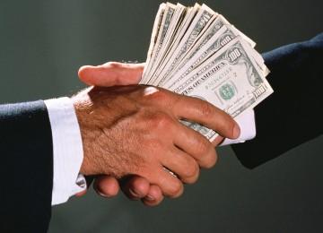 Есть ли результаты борьбы с коррупцией