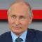 Путин не только собирает, но и раздает русские земли