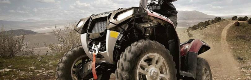 Как получить права на квадроцикл: обучение и необходимые документы