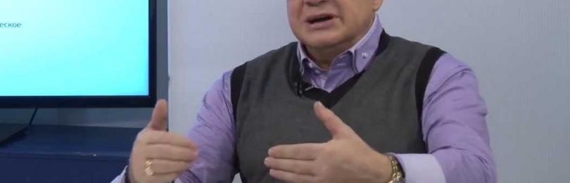 Фейковый генерал КГБ, одурачивший российского зрителя на ток-шоу