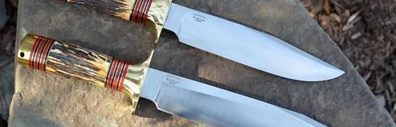 Нож Боуи – тесак прямиком из Техаса