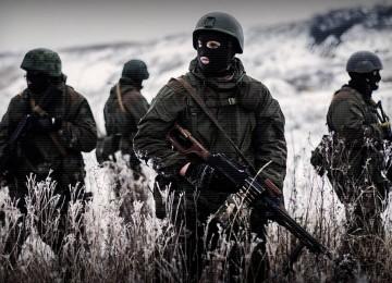 Российские военные выдавали свои объекты за детский лагерь