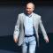 Простой и сдержанный вкус Путина