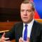 Медведев попытался оправдаться перед народом
