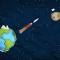 Россия создаст лунную модификацию «Союза» без помощи США