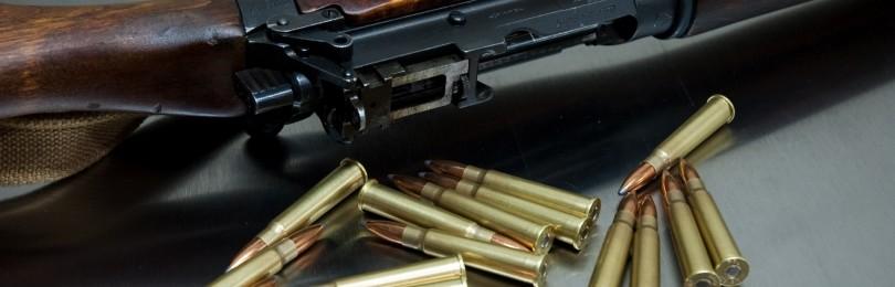 Закон ФЗ 150 «Об оружии» в последней редакции