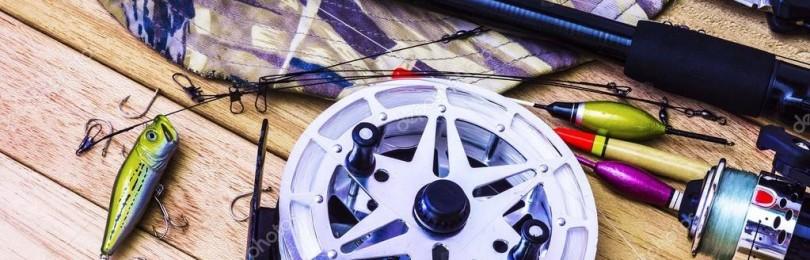 Виды рыболовных снастей для ловли на реках