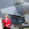 Германия и Франция будут создавать самолет 6-го поколения