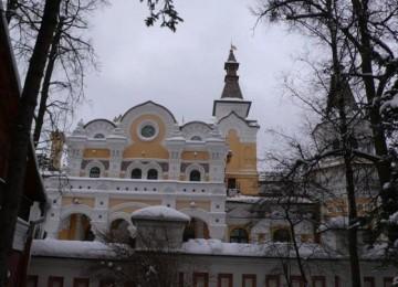 О шикарных владениях патриарха Кирилла